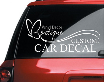 Custom Vehicle Decals Vivid Wraps